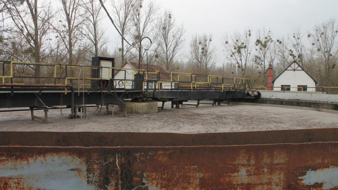 Egész Sárospatak szennyvízkezelését modernizálja a Penta