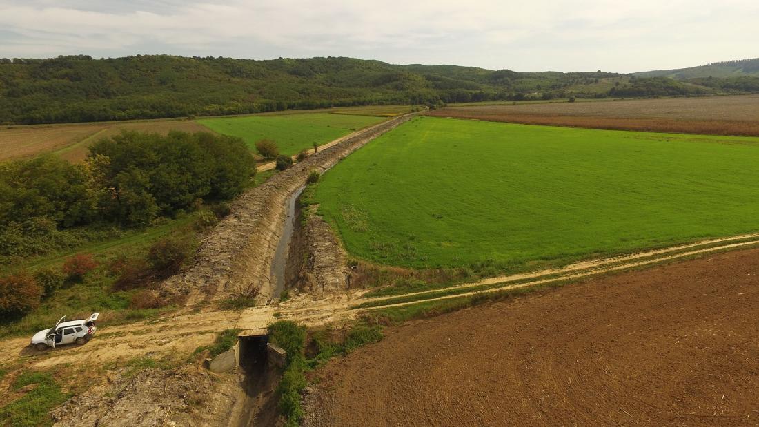 A Penta munkájával újul meg Érsekvadkert infrastruktúrája