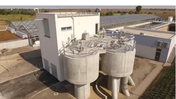 Hétmilliárdos szennyvízfejlesztést hajt végre a Penta Észak-Magyarországon